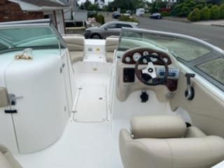 NauticStar 230 Sport Deck