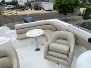 NauticStar 230 Sport Deck image