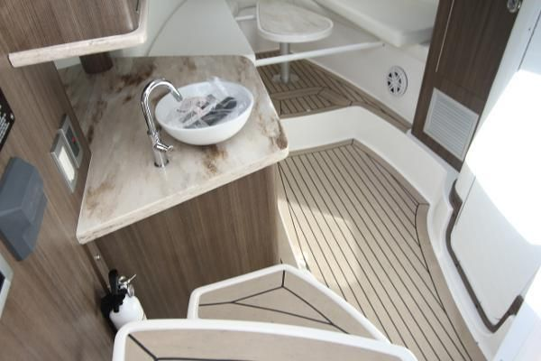 Fountain 38 Sportfish Luxury Edition image