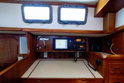 Kelly Peterson Center Cockpit Cutter image