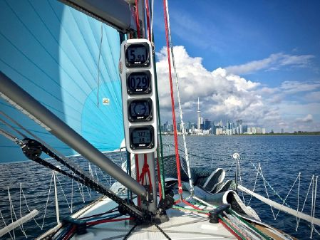 Beneteau First 30 image