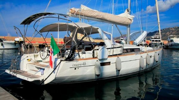 Sailing Cruiser for Sale - Approved Boats