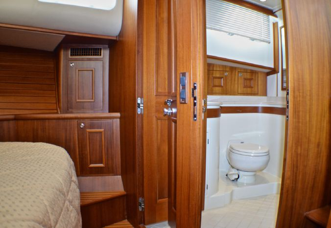2007 Grand Banks Sell Maine