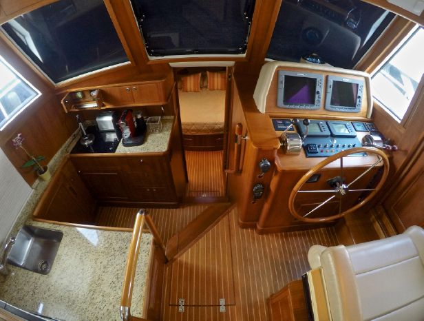 2007 Grand Banks For Sale Sell