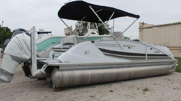 Crest Savannah 250 NX L