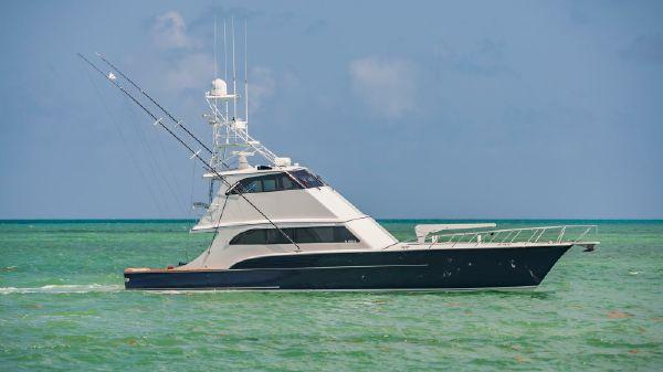 Buddy Davis 61 Sportfish Enclosed PH