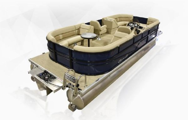 2020 Misty Harbor 2585 Adventure RU