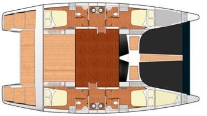 Flash Catamarans FLASH CAT 52-S image