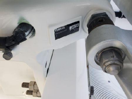 Intrepid 375 Center Console image