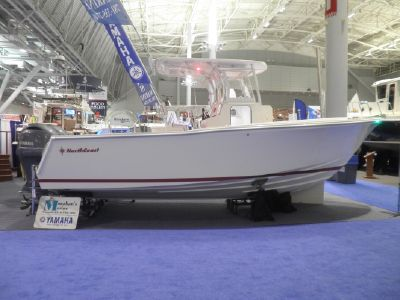 2018 NorthCoast<span>260 Center Console</span>