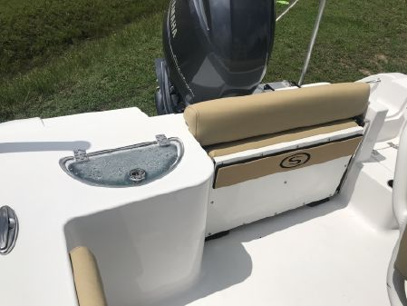 Sportsman Open 212 Center Console image
