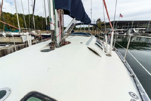 Beneteau FIRST 41S5 image