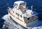 Explorer Motor Yachts 43 Sedanimage