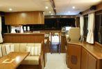 Explorer Motor Yachts 46 Sedanimage