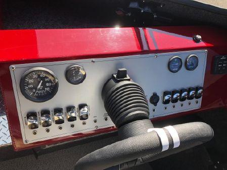 Thunder Jet Alexis Pro 24 image