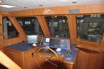 Explorer Motor Yachts 46 Pilot Houseimage