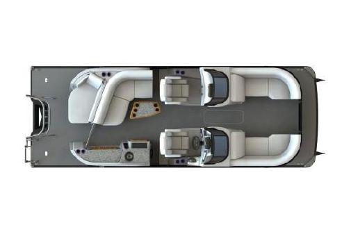 Starcraft SX 23 C DC image