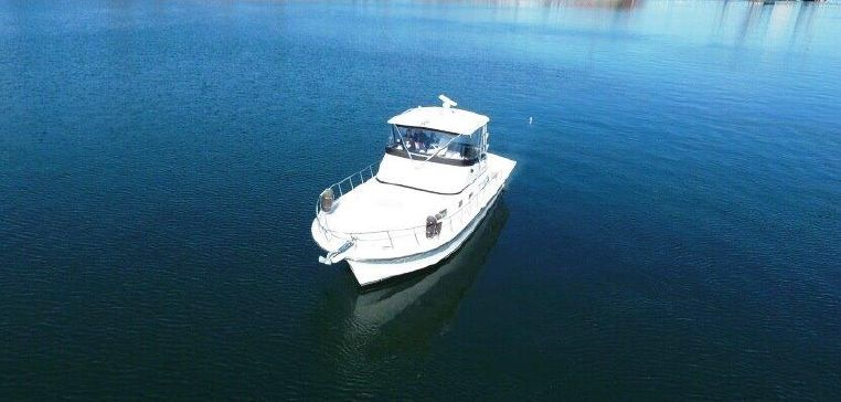 2005 Albin Purchase Sell