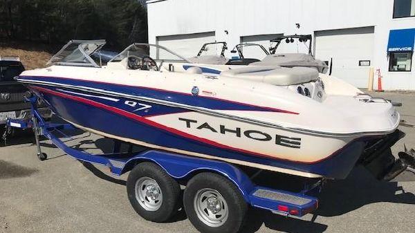Tahoe Q7i