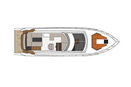 Cruisers Yachts 54 Fly image
