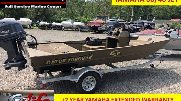 G3 Gator Tough 16 CCJ
