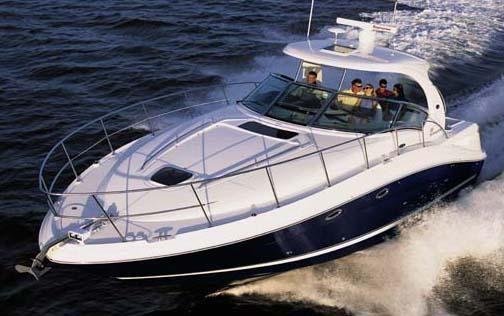 Sea Ray 390 Sundancer image