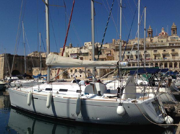 2005 Beneteau First 36 7 Malta, Malta - Approved Boats