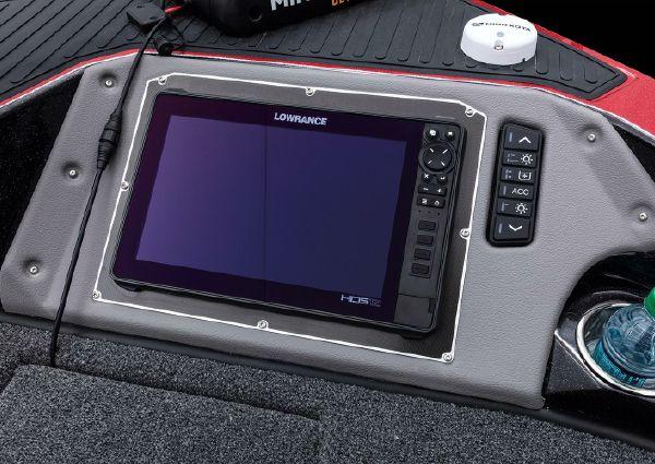 Ranger 621FS Pro Touring w/ Minn Kota Pro Charger image