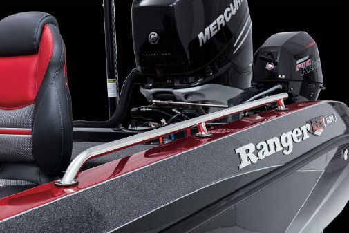 Ranger 621FS Pro Touring w/ Dual Pro Charger image