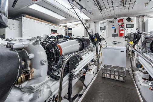 Westport Raised Pilothouse Motor Yacht image