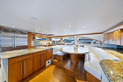 Westport Raised Pilothouse Motor Yacht image