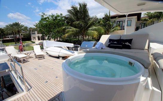 Hargrave Raised Pilot House Motor Yacht image