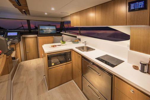 Riviera 39 Open Flybridge image