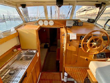 LM 30' Pilothouse image
