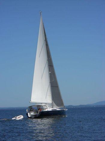 2011 Beneteau Oceanis 58 Sell Connecticut