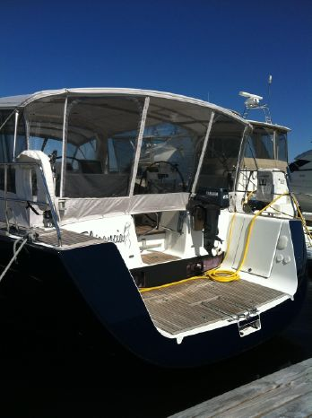 2011 Beneteau Oceanis 58 For Sale Purchase