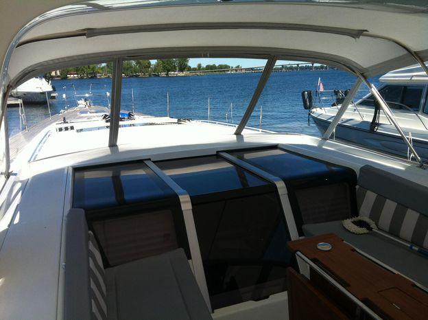 2011 Beneteau Oceanis 58 Buy Purchase