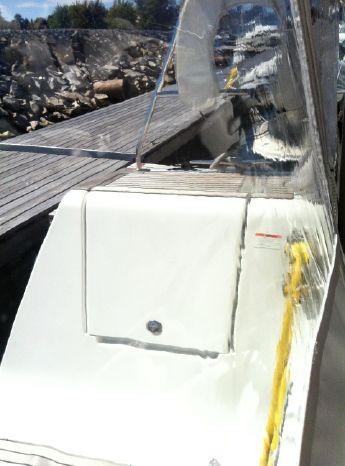 2011 Beneteau Oceanis 58 For Sale Massachusetts