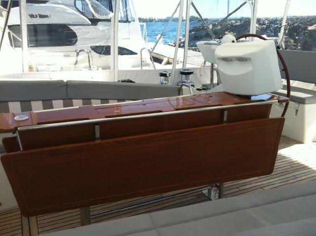 2011 Beneteau Oceanis 58 BoatsalesListing Buy
