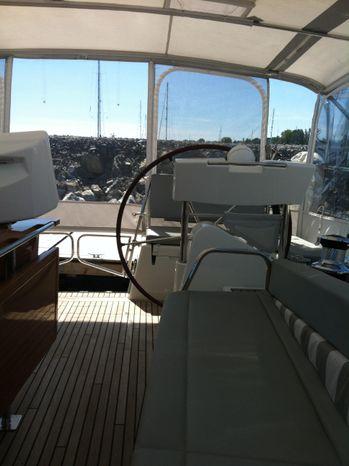 2011 Beneteau Oceanis 58 BoatsalesListing Maine
