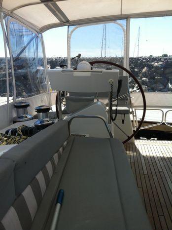 2011 Beneteau Oceanis 58 BoatsalesListing Massachusetts