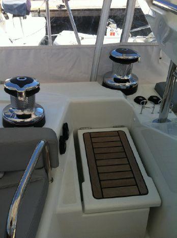 2011 Beneteau Oceanis 58 BoatsalesListing New England