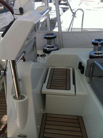 2011 Beneteau Oceanis 58 Buy Brokerage
