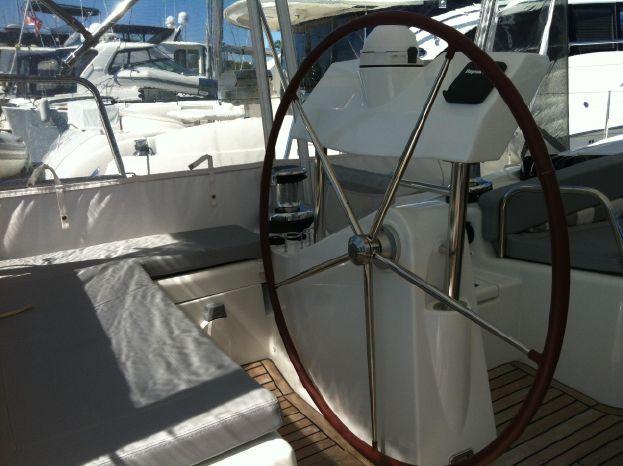 2011 Beneteau Oceanis 58 Brokerage Rhode Island