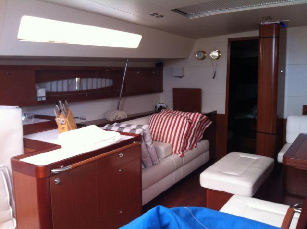 2011 Beneteau Oceanis 58 Buy Massachusetts