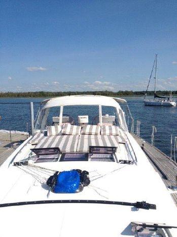 2011 Beneteau Oceanis 58 For Sale Maine