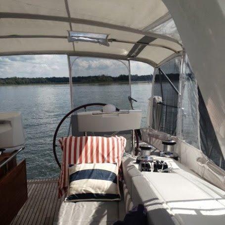 2011 Beneteau Oceanis 58 BoatsalesListing Sell
