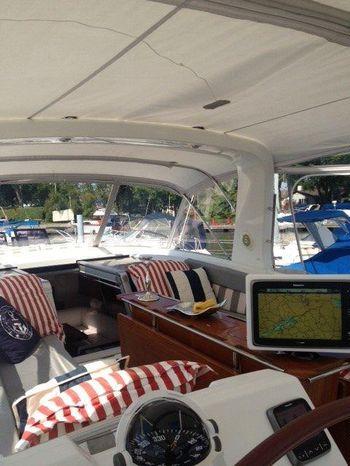 2011 Beneteau Oceanis 58 BoatsalesListing Brokerage