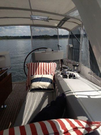 2011 Beneteau Oceanis 58 BoatsalesListing Rhode Island