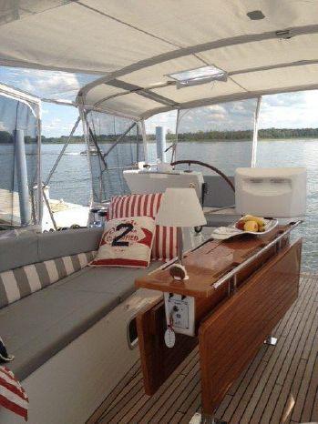 2011 Beneteau Oceanis 58 BoatsalesListing Broker